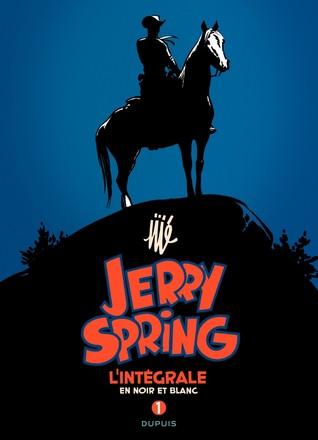 Jerry Spring - L'Intégrale, #1