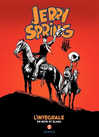 Jerry Spring - L'Intégrale, #2