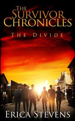 The Divide by Erica Stevens