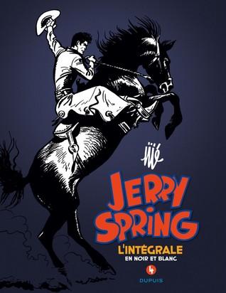 Jerry Spring - L'Intégrale, #4