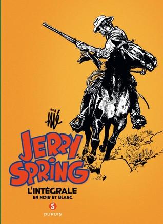 Jerry Spring - L'Intégrale, #5