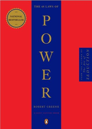 the 48 laws of power-robert greene-marketing, creativity, business books-www.ifiweremarketing.com