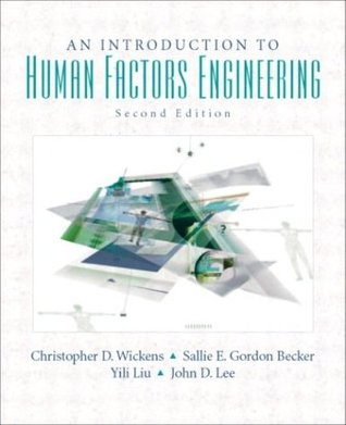 Human wickens to introduction pdf engineering factors