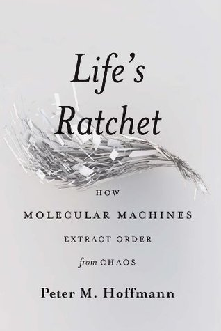 How Molecular Machines Extract Order from Chaos - Peter M. Hoffman