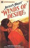 Winds of Desire (Harlequin Superromance No. 31)