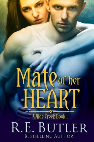 Mate of Her Heart