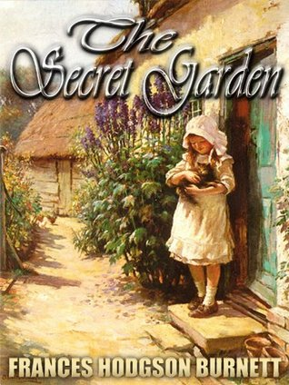 THE SECRET GARDEN : an inspirational book