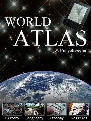 World Atlas 2012