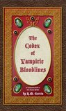 The Codex of Vampiric Bloodlines (The Foundlings)