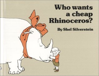 Who Wants a Cheap Rhinoceros?