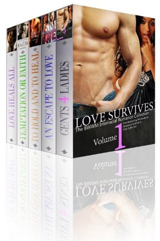 Love Survives Volume 1