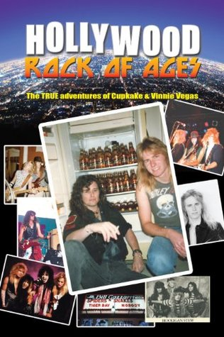 Hollywood: Rock Of Ages