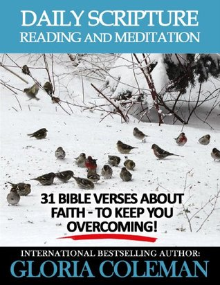 Daily Scripture Reading and Meditation: 31 Bible Verses ...