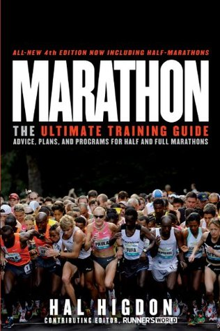 Marathon by Hal Higdon