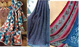 Great Afghan Patterns for Crochet