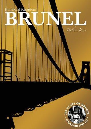 Isambard Kingdom Brunel (illustrated)