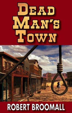 Dead Man's Town (Jake Moran 2)