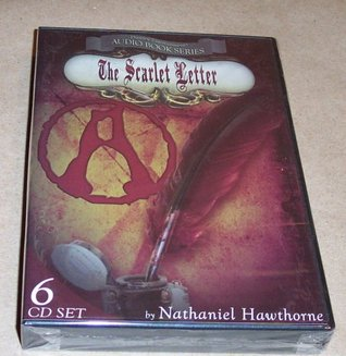 The Scarlet Letter-6 CD set (Digiview Entertainment Audio Book Series)