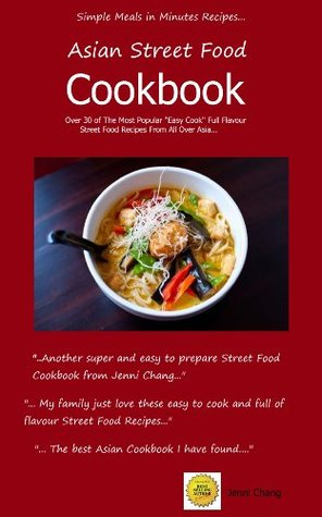 Asian street food recipes by jenni chang 18916266 forumfinder Gallery