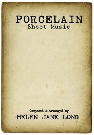 Porcelain Piano Sheet Music