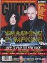 Guitar World Magazine (April 2000) (Smashing Pumpkins - Billy Corgan & James Iha's Big,Bad Machine)