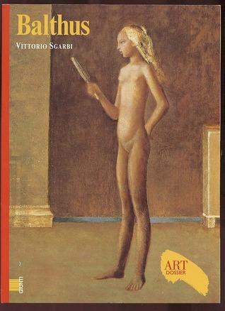 Balthus por Vittorio Sgarbi