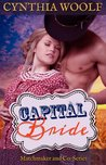 Capital Bride (Matchmaker and Co., #1)