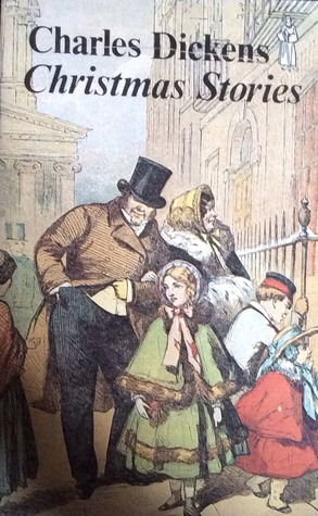 Christmas Stories from the Christmas Numbers of Household Words & All the Year Round 1852-67