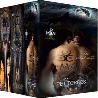 The Black Wolf's Mark Series Box Set