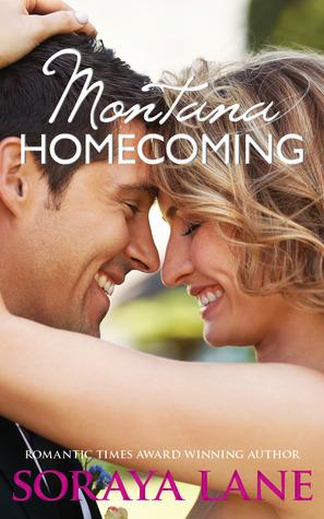 Montana Homecoming (Montana, #2)