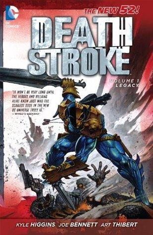 Deathstroke Vol. 1: Legacy