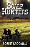 Scalp Hunters (Cole Taggart Book 1)