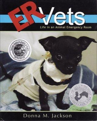 ER Vets: Life in an Animal Emergency Room