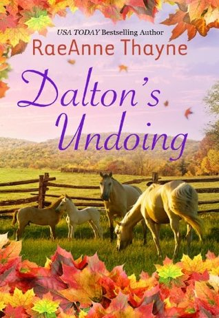 daltons undoing the cowboys of cold creek