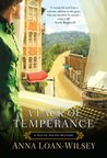 A Lack of Temperance (A Hattie Davish Mystery)