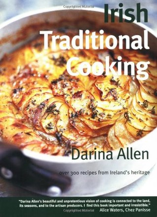 Irish traditional cooking over 300 recipes from irelands 25023 forumfinder Image collections