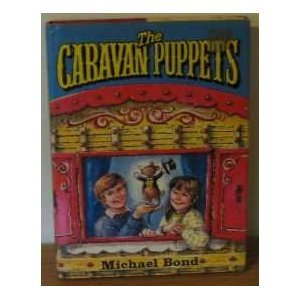 The Caravan Puppets