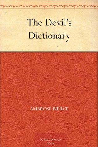 The Devil's Dictionary (魔鬼辞典)