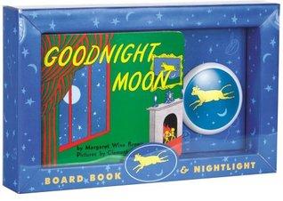 Goodnight Moon Board Book Nightlight