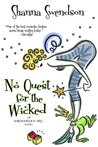 No Quest For The Wicked by Shanna Swendson