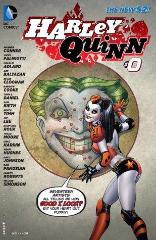 Harley Quinn (2013- ) #0