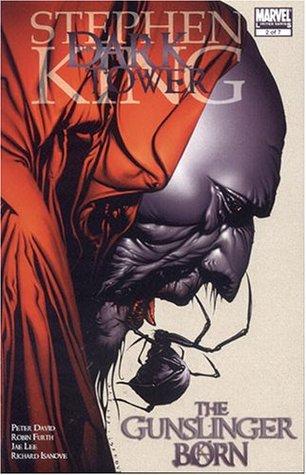 Stephen King's Dark Tower: The Gunslinger Born #2