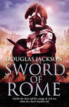 Sword of Rome (Gaius Valerius Verrens, #4)