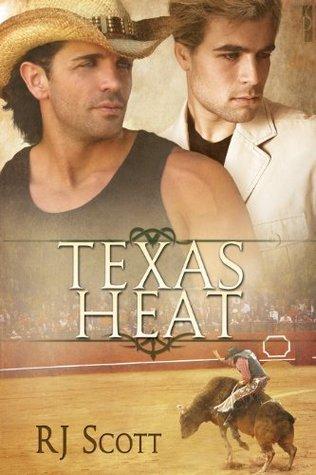 Texas Heat (Texas, #3)