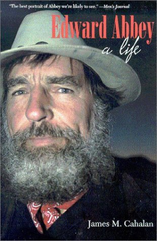 Edward Abbey: A Life