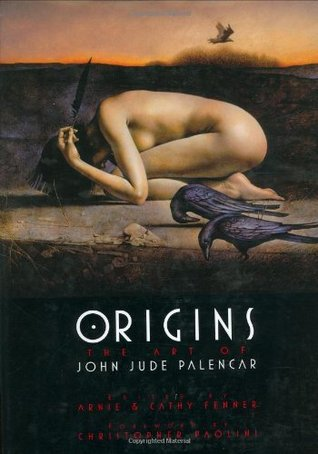 Origins: The Art of John Jude Palencar