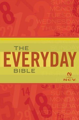 The Everyday Bible: New Century Version