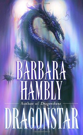 Dragonstar by Barbara Hambly