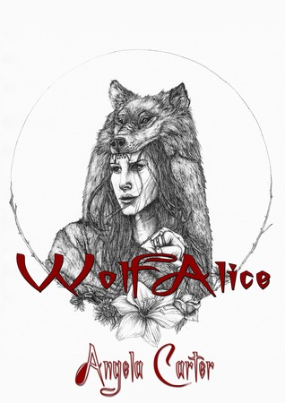 wolf alice angela carter analysis