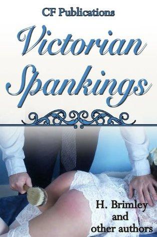 Victorian Spankings